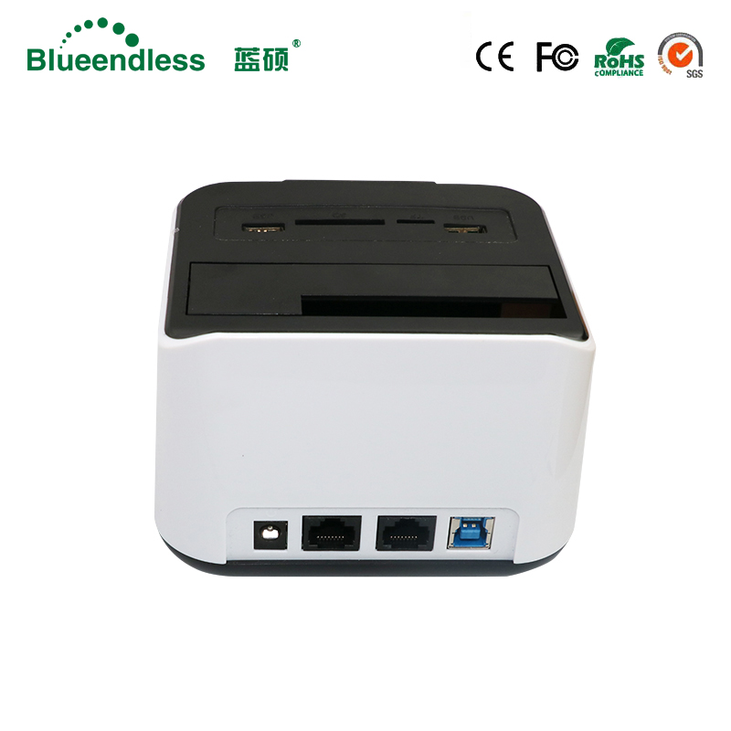 Sans fil 2.5 3.5 routeur HDD Station d'accueil répétidor hdd boîtier boîtier hd WiFi Sata USB 3.0 boîtier de disque dur externe pour WIndows