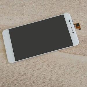 "Image 2 - 5.5 ""1280*720 מגע חיישן עבור Wiko UPulse תצוגת LCD עם מגע הרכבה מסך עבור Wiko U דופק LCD מדורג + כלים"