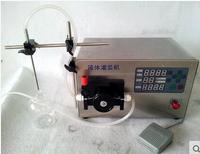 LT-R180 einzigen kopf schlauchpumpe-füllmaschine Kleine volumen füllmaschine öl füllmaschine