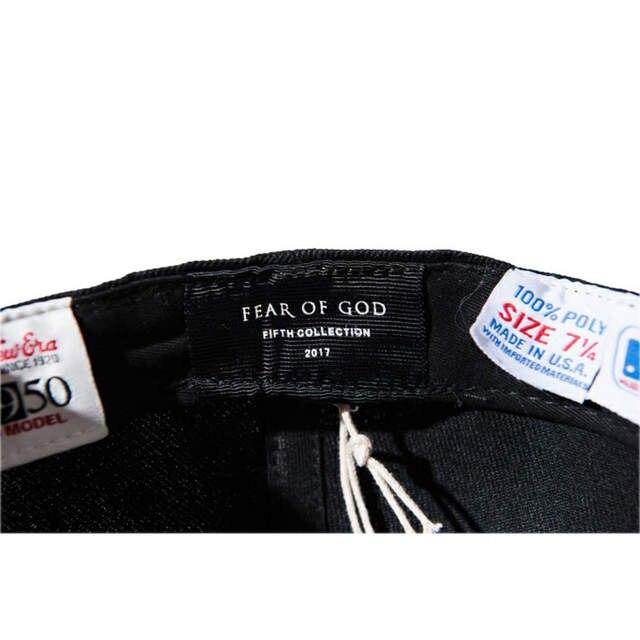 ea0242a8b US $18.41 7% OFF|2018 New Fear Of God Caps Justin Bieber Hip Hop Black  Yellow FOG Baseball Cap Casual Streetwear Embroider Denim Fear Of God  Hats-in ...