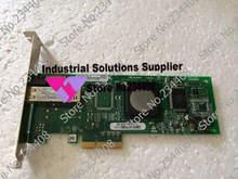 QLE2460 (PCI-E 4GB single channel fiber card) HBA card