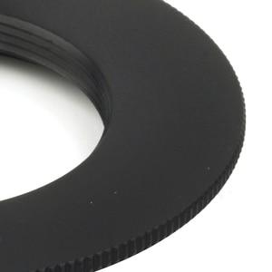 Image 4 - Mount Adapter Ring Suit For Leica M39 Lens To Canon EOS EF 760D 750D 5DS(R) 5D Mark III 5D Mark II 5D 7D 70D 60D 50D 40D 30D
