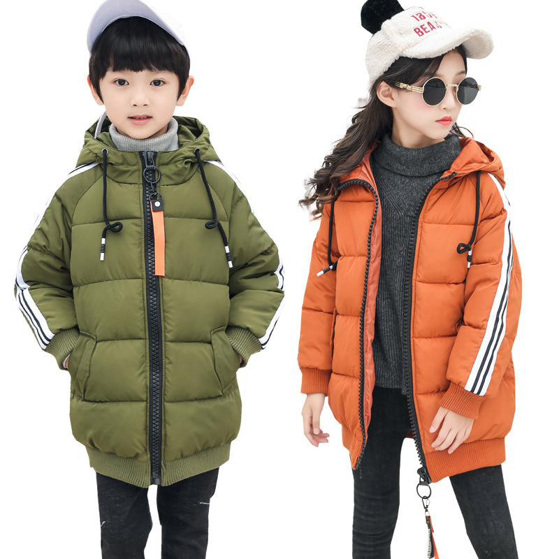 ♔ >> Fast delivery winter jacket for girls 9 years in Boat