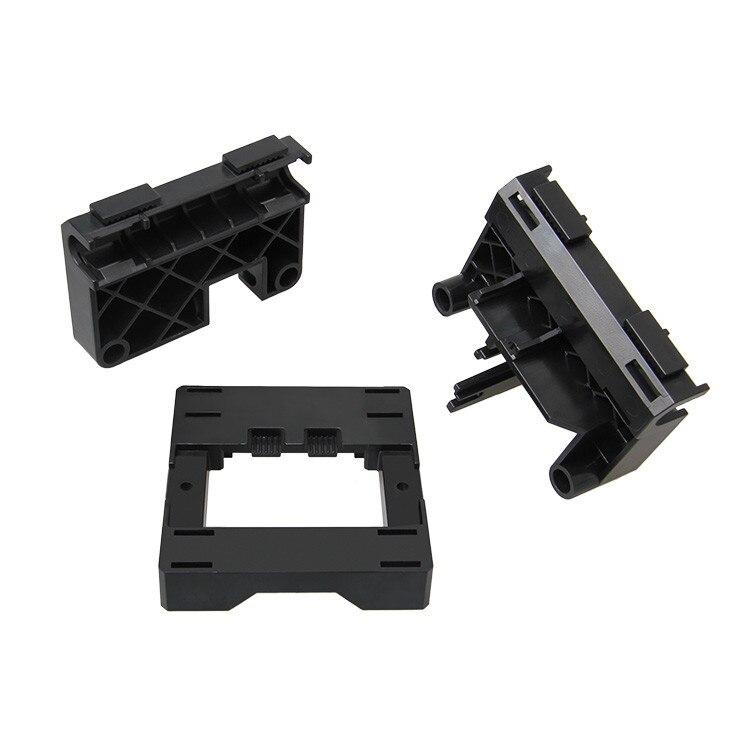 1 Unidades accesorios de la impresora 3D MK7 MK8 Makerbot Replicador de eje X So