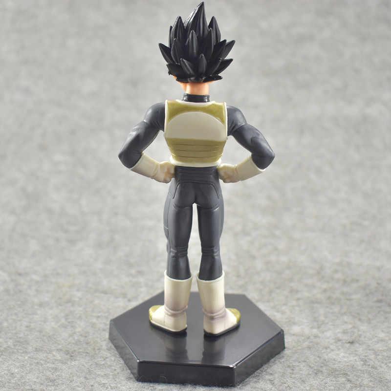Despertar super saiyan vegeta anime dragon ball z infância goku figura modelo coleção brinquedos presente coleção decoração presente