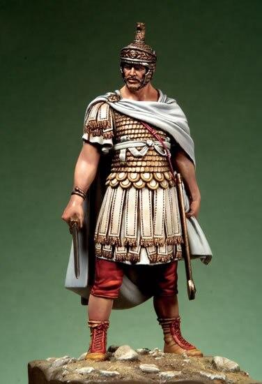 Alexander era officers 75 mm
