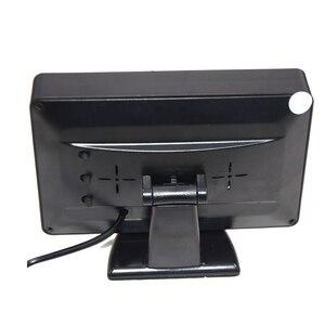 Image 3 - Auto Monitor 4.3 of 5 inch TFT LCD Rear View Camer IR Universele Spiegel Parkeerhulp voor Chevrolet: cruze/Epica/Aveo/Malibu