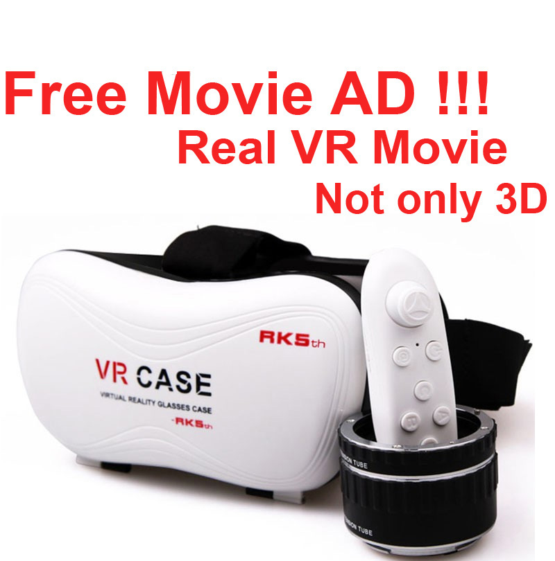 Aliexpresscom  Buy Free 720P Ad Movie Head Mount Vr Box -7734