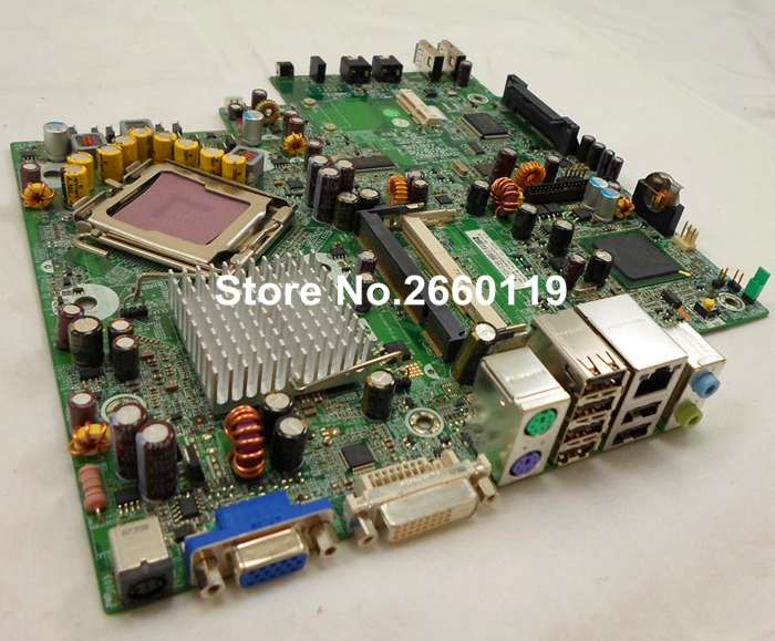 Desktop motherboard for DC7800 USDT 437794-001 437340-001 437341-000 system mainboard fully testedDesktop motherboard for DC7800 USDT 437794-001 437340-001 437341-000 system mainboard fully tested