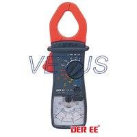 DE-380 ручной мини Аналоговые Клещи