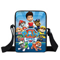 Cartoon Puppy Patrol Messenger Bag Children Mini Shoulder Bag Boys Girls School Bags Kids Crossbody Bags Patrulla Canina