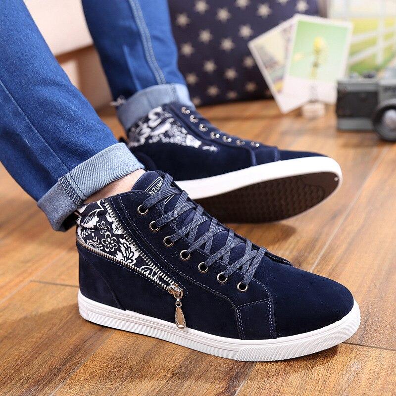 476240c99f zapatos de moda juvenil hombre