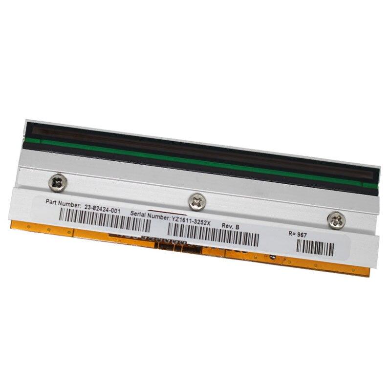 Tête d'imprimante d'impression Compatible pour Argox X-1000 + X1000 + X-2000 + X2000 + tête d'impression de codes à barres-imprimantes d'étiquettes de codes à barres thermiques
