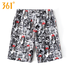 361 Male Swim Shorts Quick Dry Beach Surfing Board Men Swimwear Pants Boxer Swimming suit