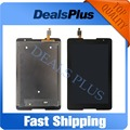 Replacement New LCD Display + Touch Screen Assembly For Lenovo A8-50 A5500 A5500-F A5500-H A5500-HV Black 8-inch