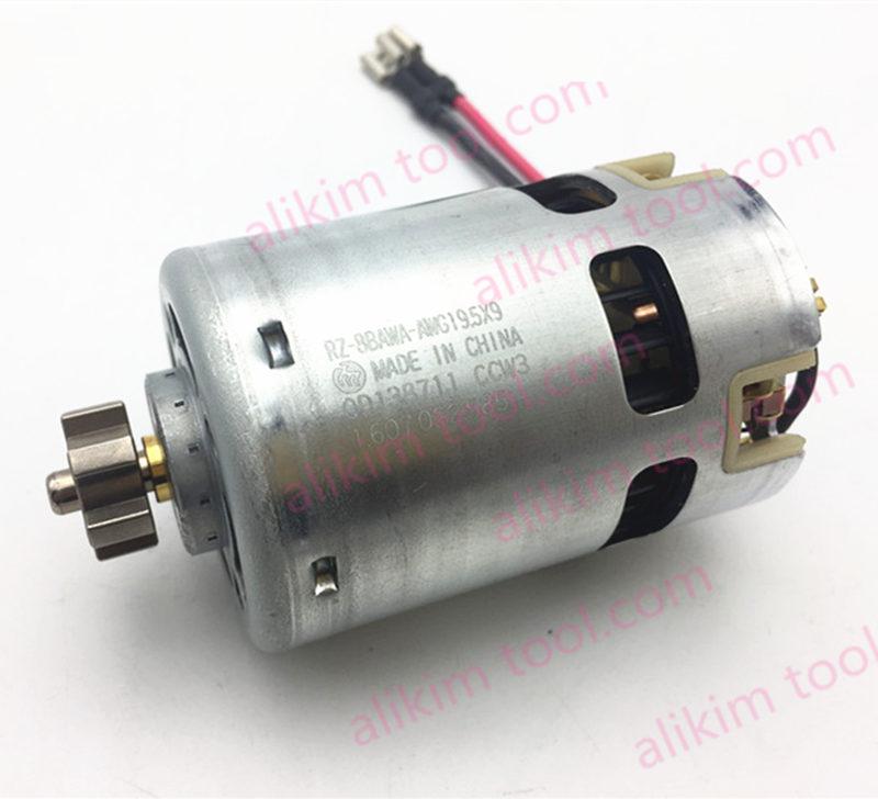 Motor 167006B3 replace for BOSCH GWS18V LI CAG180 GWS18V 50 DGSH181 GWS18 125V LI GWS18V 45