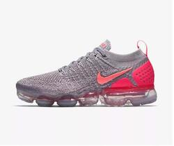 huge discount 6acbe e89b0 NIKE Air VaporMax Flyknit 2.0 Womens Breathable Running Shoes Sport  Sneakers NIKE VaporMax Flyknit 2.0
