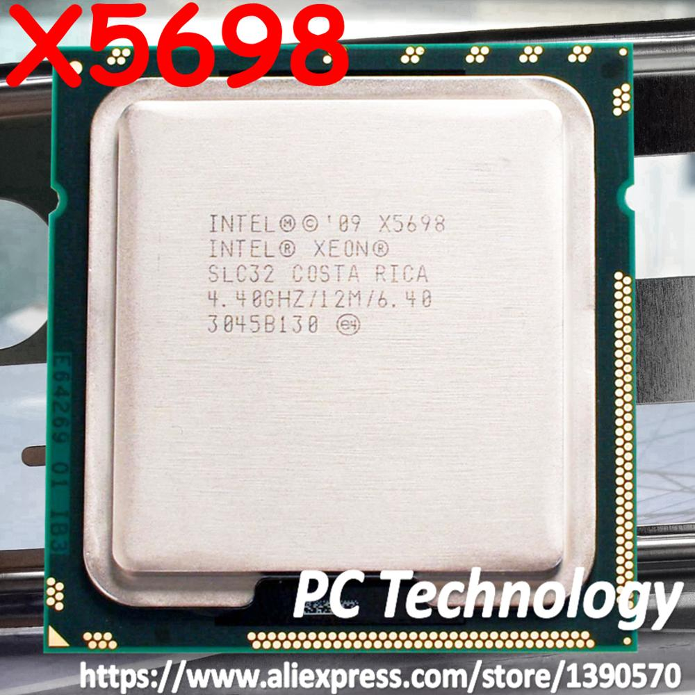 intel original I7 990X I7 990X CPU Processor 3 46G /Six Core