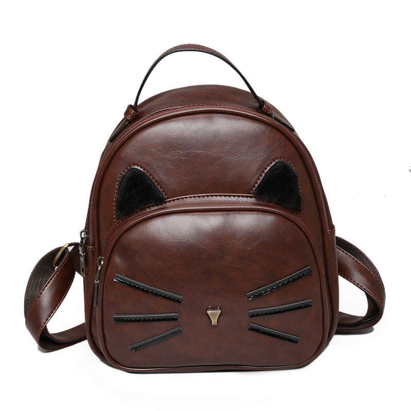New FX83-84 hot sell and spring womans backbags and PU womens backpack