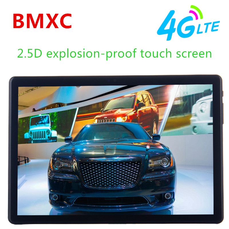 free delivery 10.1 inch Octa Core 4G LTE smartphone Android 7.0 Tablet pc 2G RAM 32G ROM 1920*1200 IPS WIFI bluetooth tablets 9