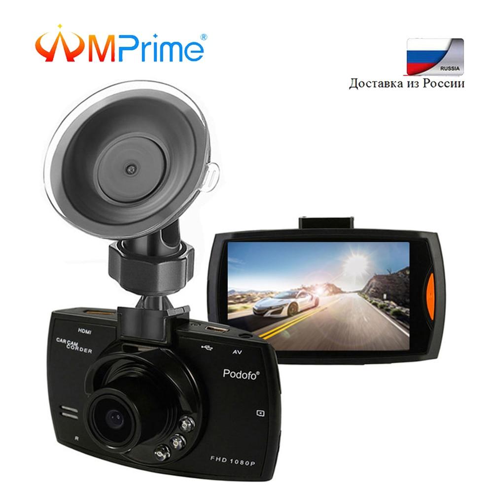 Car Electronics Dvr/dash Camera New 2.7 Inch Car Dvr Ips Screen Full Hd 1080p Car Camera 140 Degree Night Vision G-sensor Dash Video Vehicle Camera C27