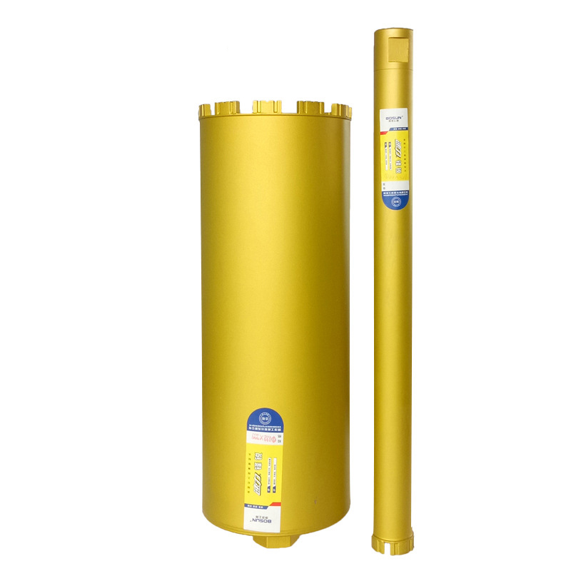 цена на 450mm length Wet Diamond Core Drill Bit for Concrete - Premium Series
