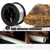 Amazing No.1 Fluorocarbon coating fishing line Fishing Lines cb5feb1b7314637725a2e7: coffee|Subtransparent