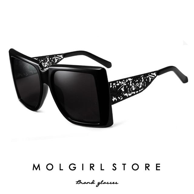 2017 Nouveau / Unisexe / Feather / Metal / Hollow Fashion Personalized / Color Reflective Sunglasses,A