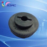 High quality original Upper paper motor gear Compatible for Canon IR8500 7105 105 8070 9070 7095 7086  FS7 0035 000 Gear|gear gear|gears gears gearsgear for motor -