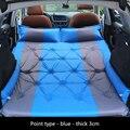 Внедорожник автомобиль кровать кемпинг автомобильный матрас надувной автомобильный матрас влагостойкий коврик дорожный надувной матрас ...