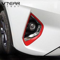 Vdéchirer – autocollant réfléchissant pour Haval F7 F7X, bandes réfléchissantes de lumière de voiture, avertissement extérieur, marque de sécurité, bande, accessoires automobiles