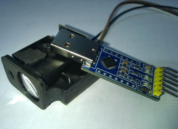 Laser Entfernungsmesser Usb : Schnelles freies schiff usb ttl modul stc isp 51 scm phase serielle