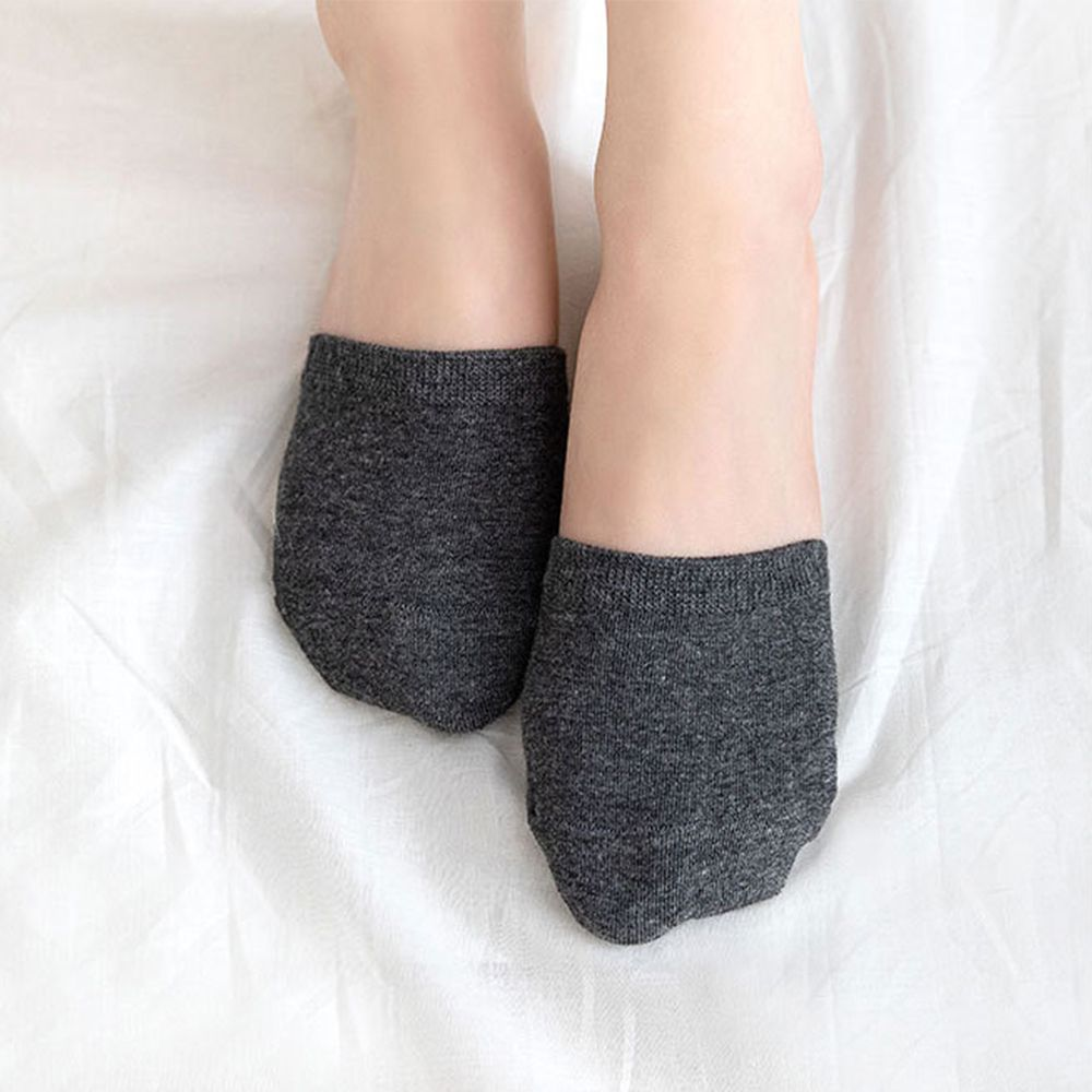 Women Invisible Toe Socks Made Of Cotton Material For Office Use And Daily Use 4