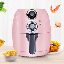 Air Fryer Household Oil-free Electric Fryer Automatic Multi-function Fries Machine