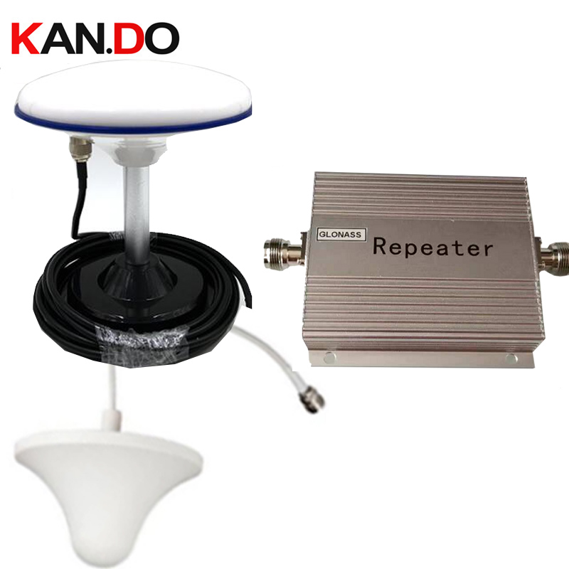 GNSS Booster Dual Bands GPS L1+Glonass L1 Enlarger Glonass Booster Glonass Repeater GPS Booster Gps Repeater GNSS REPEATER