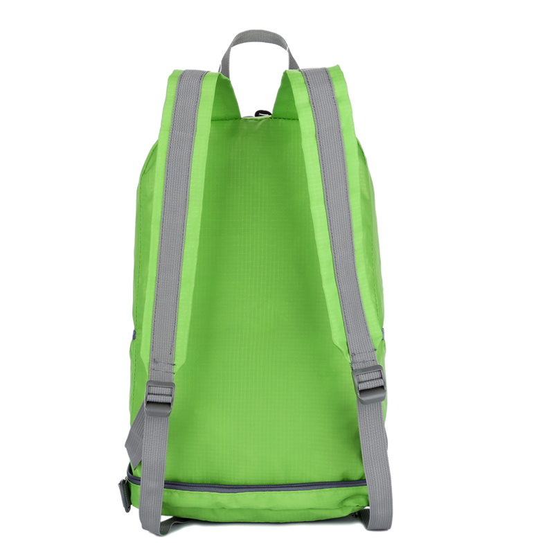 2018 Multifunctional Women Backpack Waterproof Nylon Folding School Backpack for Teenager Girls Casual Travel Laptop Bag