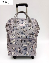 Popular Vintage Floral Luggage-Buy Cheap Vintage Floral Luggage ...