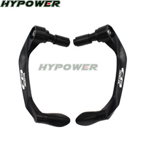 Universal 7/8 22mm Motorcycle Handlebar Brake Clutch Levers Protector Guard For HONDA CB300R CB 300R CB 300 R 2018 2019