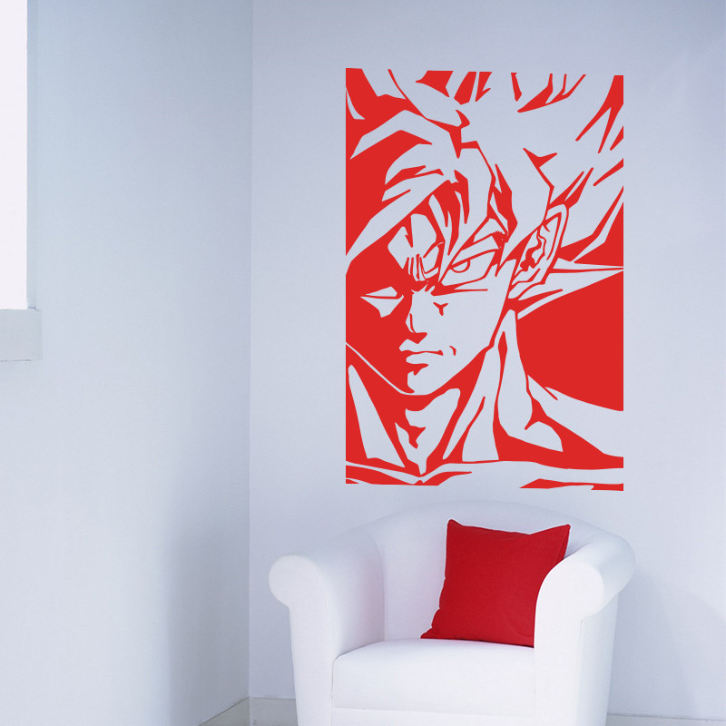 decal remover Picture More Detailed Picture about GOKU Dragon