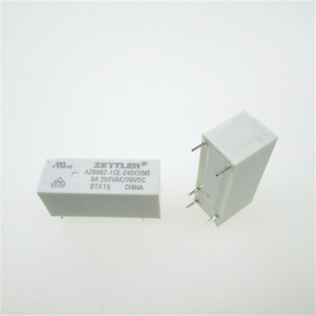 HOT NEW relay AZ6962 1CE 24D AZ6962 1CE 24D(200) AZ6962 AZ6962 1CE 24D 24VDC DC24V DIP5