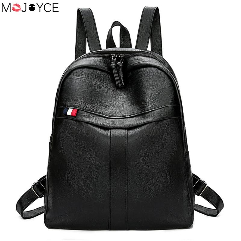 Women Shoulder Bags Backpack female spring student backpack sequin travel bag flow shoulder bag
