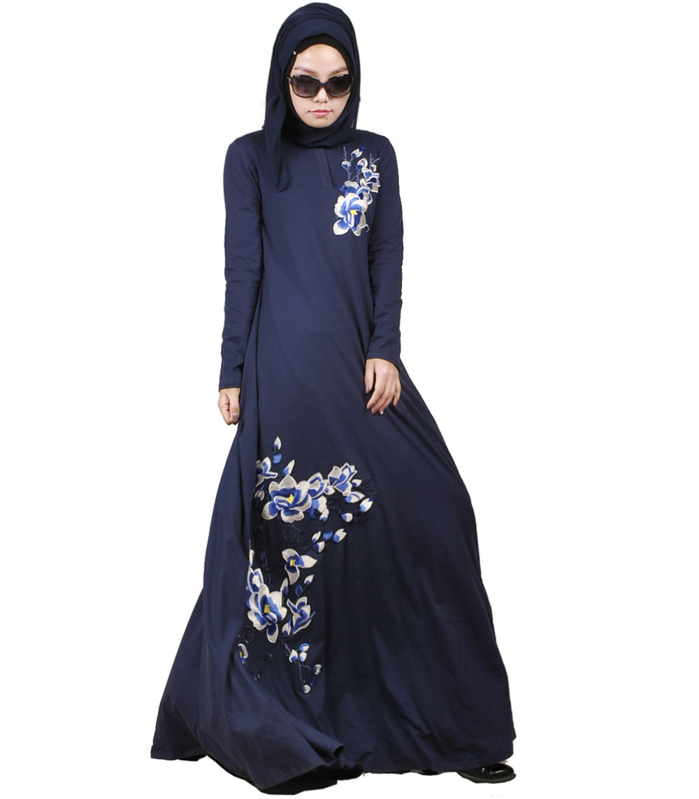Abaya Clothing Picture More Detailed Picture About 2016 Fashion Muslim Abaya Dubai Islamic