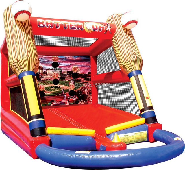Factory direct inflatable toys, inflatable games, inflatable bouncer, inflatable slides CN-013