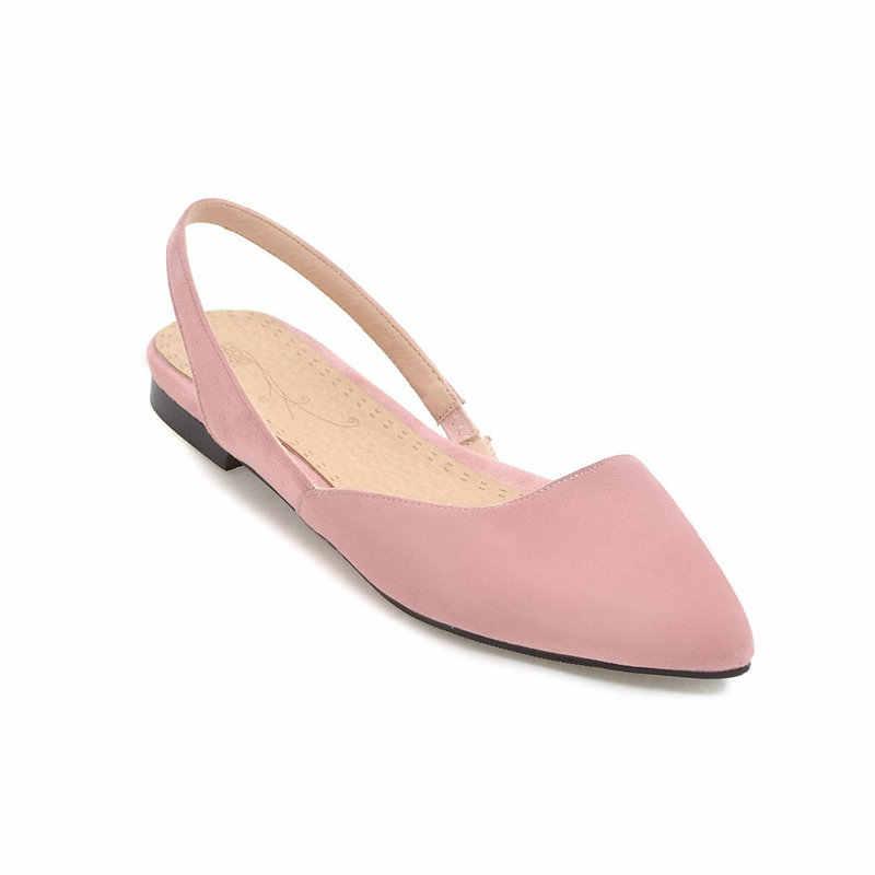 NEMAONE/Женская обувь на низком каблуке, лето 2018, Новая повседневная обувь на плоской подошве, однотонная повседневная обувь, балетки на плоской подошве, Размеры 35-43