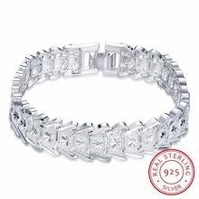 Мужской браслет Женские Ювелирные изделия мужской модный 12