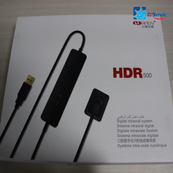 CE Approved High-quality Handy HDR500 Digital intraoral system/Hot sale Dental Handy Sensor Size 1