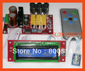 CS3310 Audio Pre-amplifier PREAMP Kit + Remote + LCD display --YJ95