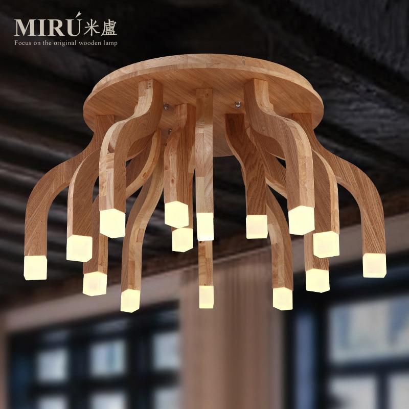 Moderne Deckenleuchte Holz :  holz decke aus China dekorative holz decke Großhändler Aliexpress