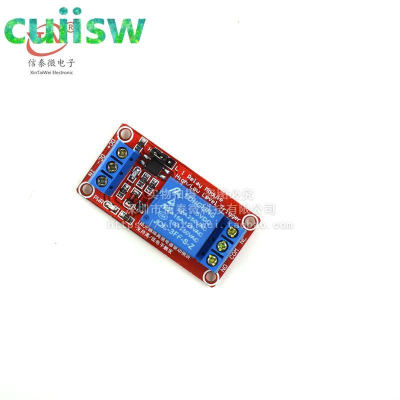 Raspberry Pi + relay GPIO dont work - Raspberry Pi Forums