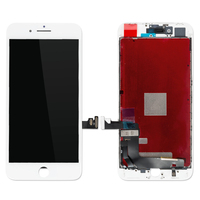3PCS Lot Replacement Parts LCD For IPhone 8 Plus Screen LCD Display Touch Screen Digitizer Assembly